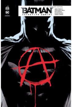 Batman Detective Comics tome 5