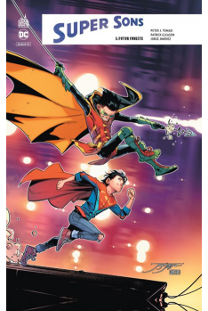 Super Sons Tome 3