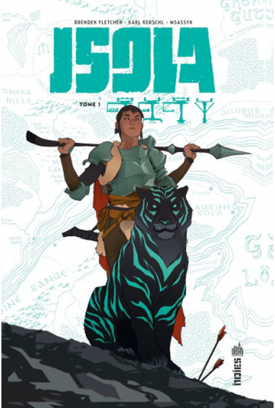 ISOLA Tome 1