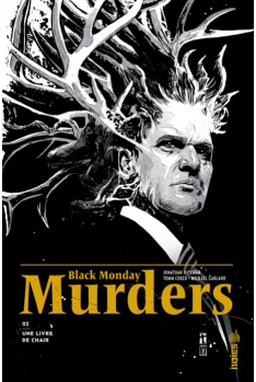 Black Monday Murders Tome 2