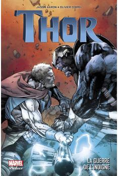 Thor : La guerre de l'indigne