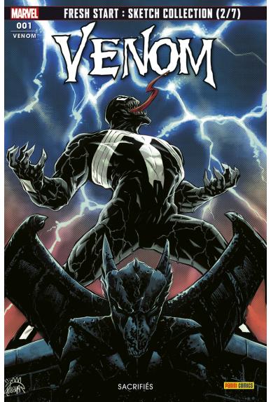 Venom 1 - Fresh Start