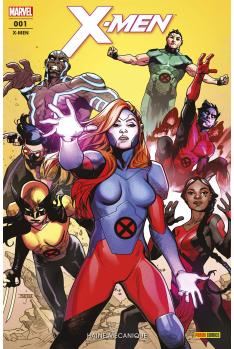 X-Men 1 - Fresh Start
