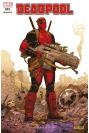 Deadpool 1 - Fresh Start