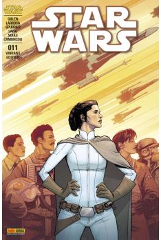 STAR WARS 11 (2019)