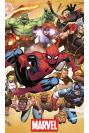 Abonnement Premium Marvel