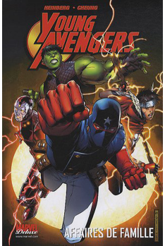 Avengers : Affaires de famille