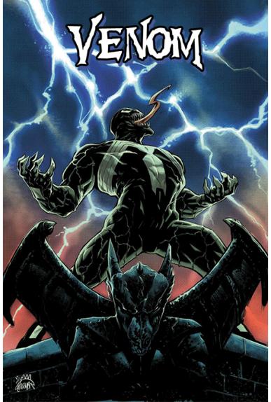 Abonnement Venom