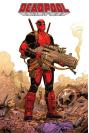 Abonnement Deadpool