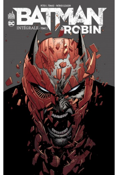Batman & Robin Intégrale Tome 2