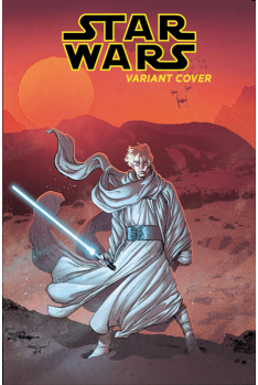 Abonnement Star Wars Variant Cover