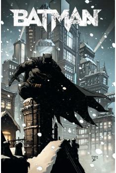 Abonnement Batman Rebirth