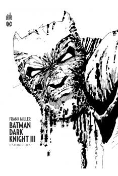 Batman Dark Knight : Les couvertures