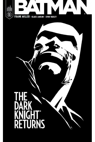 BATMAN : Dark Knight Returns (NED)