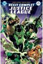 Récit Complet Justice League 11