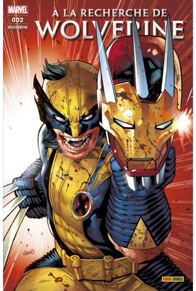 Wolverine 2 - Fresh Start