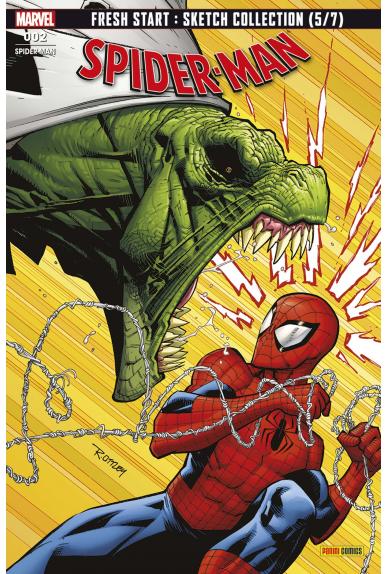 Spider-Man 2 - Fresh Start