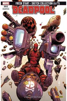 Deadpool 2 - Fresh Start