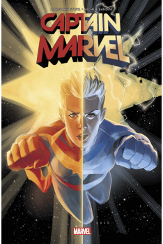 Captain Marvel : Dark Origins