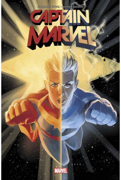 Captain Marvel : Dark Origins