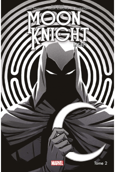 MOON KNIGHT LEGACY TOME 2
