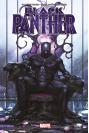 La Panthère Noire Tome 1