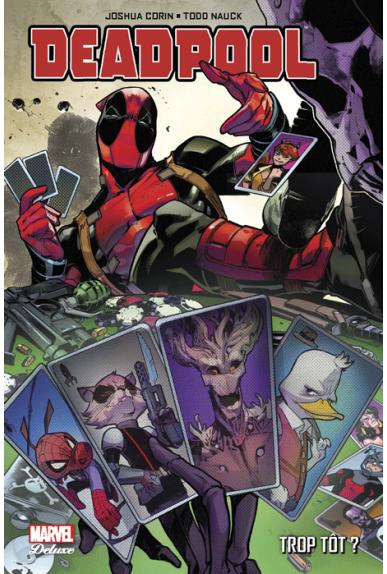 Deadpool : Trop tôt ?