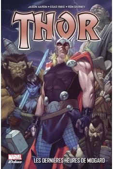 Thor Volume 2 : Les Dernières Heures de Midgard