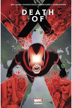 X-Men : Death of X