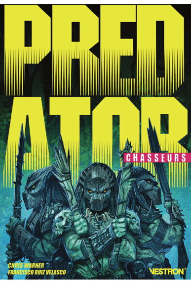 Predator : Chasseurs