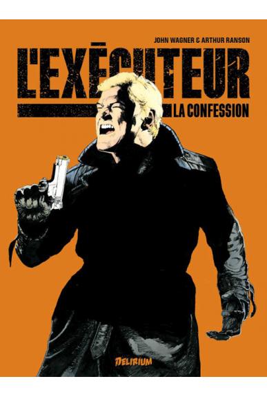 L'Exécuteur Tome 2 - La confession