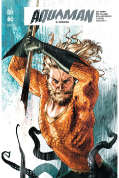 Aquaman Rebirth Tome 5