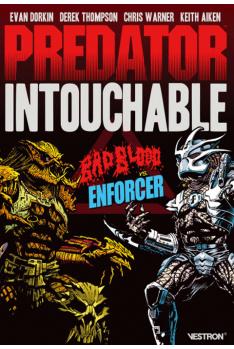 Predator : Intouchable