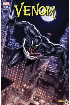 Venom 2 - Fresh Start