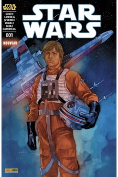 STAR WARS 1 (2019)