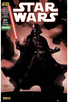 STAR WARS 1 (2019) Variant Edition