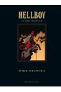 Hellboy : La Bible Infernale (NED)