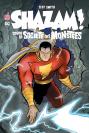 Shazam contre la société des monstres