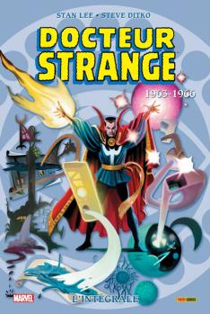 DOCTEUR STRANGE L'INTEGRALE 1963-1966 (NED)