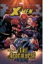 X-Men : Prélude à l'ère d'Apocalypse