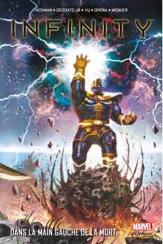 Infinity Tome 2