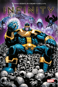 Infinity Tome 1