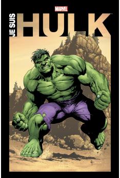 Je suis Hulk