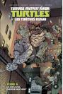 TMNT Tome 6 : Le Nouvel Ordre mutant