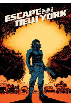 Escape from New York Tome 4