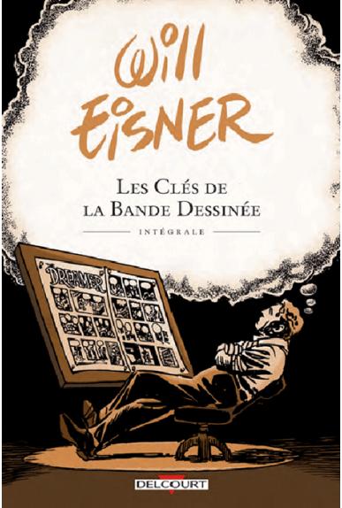 Les clés de la bande dessinée par Will Eisner