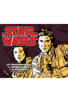 STAR WARS - STRIPS Volume 2