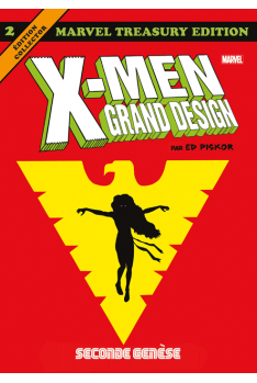 X-men - Grand Design Tome 2