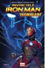 Iron Man - Ironheart Tome 2