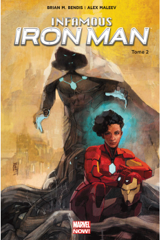 Infamous Iron Man Tome 2